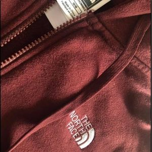 The North Face Jackets & Coats - North face zip up hoodie